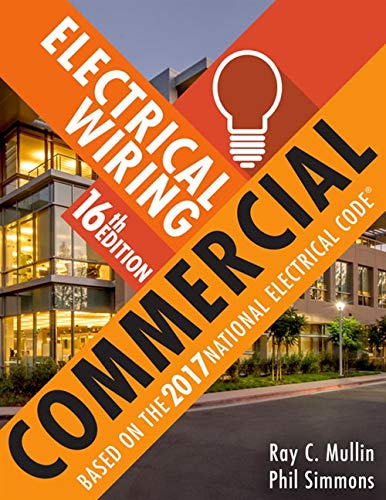 Pdf download electrical wiring commercial full pages by ray mullin this bar code number lets you verify that you re getting exactly the right version or edition of a book the 13 digit and 10 digit formats both work the home fandeluxe Image collections