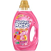 Weißer Riese Color Gel Aromath. Malays. Orchidee & Sandelholz, 6er Pack (6 x 1 l)
