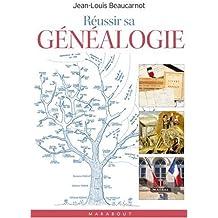 Réussir sa généalogie