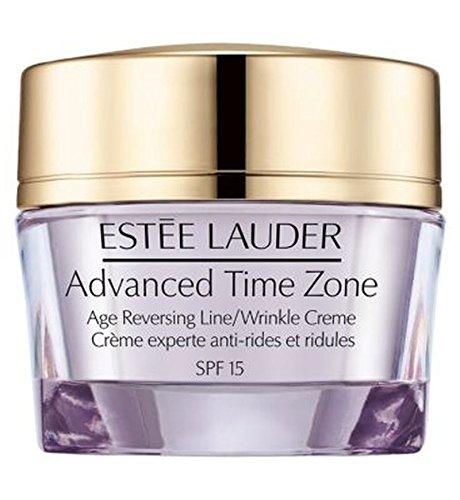 Estee Lauder Âge Avancé De La Zone De Retournement Temporel Crème Spf 15 Normale / Combinée