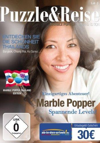 Puzzle & Reise Vol. 8 - Marble Popper: Thailand