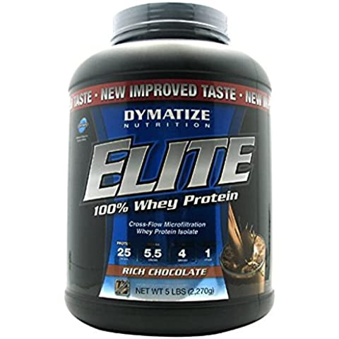 Dymatize Elite Whey 2.27Kg Chocolate