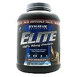 Dymatize Nutrition Elite Whey Protein Po...