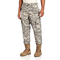 Propper Men's 50N/50C ACU Trouser, Universal Digital, X-Small Short