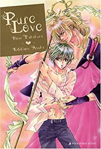 Pure Love Edition simple One-shot