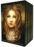 Witch Song Boxed Set: Volume 1-3 + Bonus Novella (Witch Song Series)