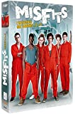 Misfits - L'intégrale des saisons 1, 2 et 3