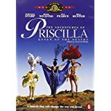Priscilla, folle du d?sert by Hugo Weaving