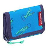 Reisenthel Wallet S Kids Cactus Blue