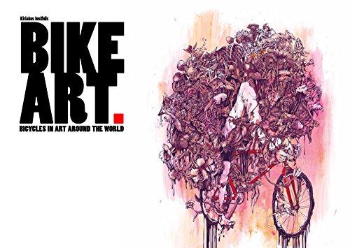 Bike Art por Kiriakos Iosifidis