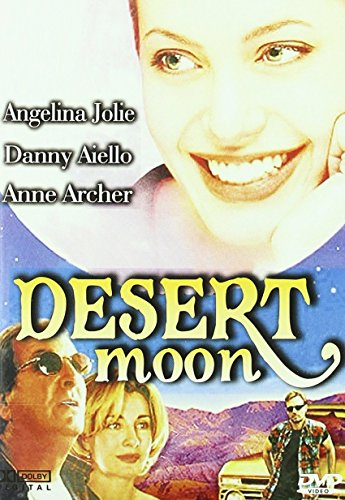 Desert moon [IT Import]
