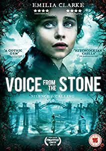 Voice From The Stone [DVD]