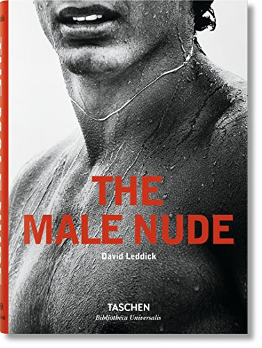 The male nude - bu (Bibliotecha Universalis) por David Leddick