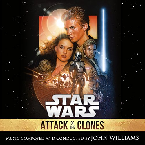 Star Wars: Attack of the Clone...