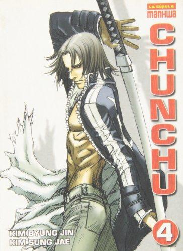 Chunchu 4