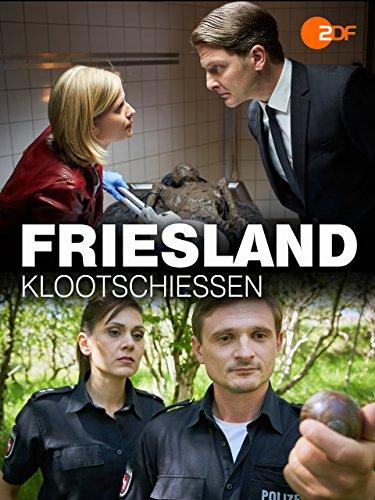 Friesland - Klootschießen
