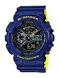 G-Shock Herren Armbanduhr GA-110LN-2AER