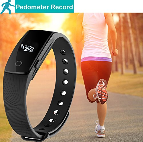 Willful SW320 Bluetooth Fitness Tracker - 2