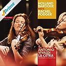 Vivaldi: La Cetra, Op. 9 (12 Violin Concertos)