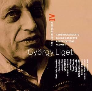 Ligeti - The Ligeti Project IV