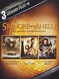 3 grandi film - Il Signore degli Anelli - La trilogia cinematografica