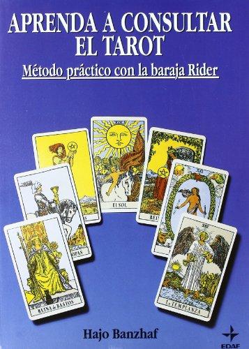 Aprenda A Consultar El Tarot.Libro (Tabla de Esmeralda)