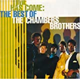 Chambers Brothers: Time Has Come-Best of (Audio CD)
