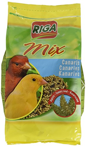 Riga - 1497 - Mix Canaris Stand Up - 1 kg