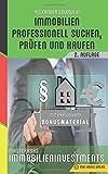 Immobilien professionell suchen