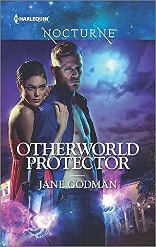 Otherworld Protector (Harlequin Nocturne) by Jane Godman (2015-12-01)