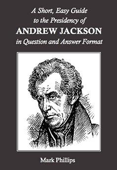 short essay on andrew jackson