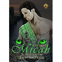Schottische Überraschung (Micah 2)