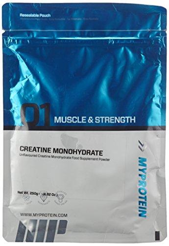 Myprotein Creatin Monohydrat