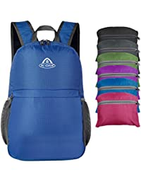 94601813de44a Aione Faltbare Handtasche Packable Rucksack Casual Daypack Schulter Rucksack  Camping Outdoor 3 Möglichkeiten 28L