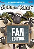 Shaun das Schaf - Fan-Edition [4 DVDs]