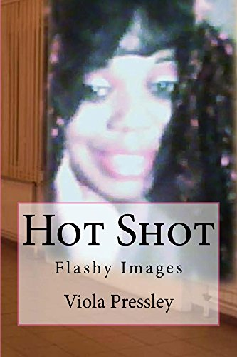 Hot Shot: Flashy Images (English Edition) - Hot-viola