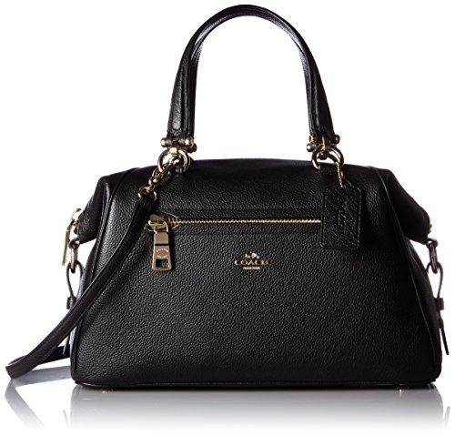 coach-womens-primrose-satchel-light-gold-black
