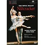 Tchaikovsky - The Nutcracker / Nureyev, Park, Royal Ballet