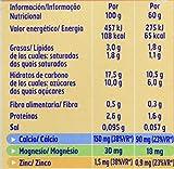 Nestlé iogolino Postre Lácteo Suave y Cremoso con Sabor Manzana y Pera a Partir de 6 Meses - Paquete de 6 x 60 g - Total: 360 g