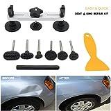 Symbat Auto Dent Puller Kit Non-Scratch Ausbeulen ohne Lackierung Auto Body Remover Repair Set