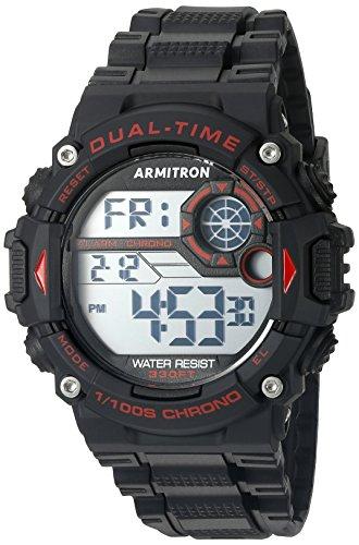 Armitron Sport - -Armbanduhr- 40/8356RED