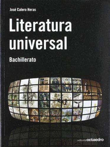 Literatura universal: bachillerato (programa lengua viva)