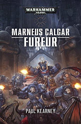 Marneus Calgar: Fureur (Warhammer 40,000)