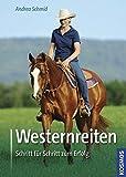 Westernreiten: Schritt für Schritt zum Erfolg