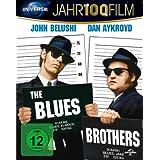 Blues Brothers - Jahr100Film