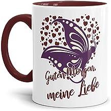 Guten morgen kaffee ist fertig sexy