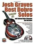 Josh Graves' Best Solos Vol. 1 (Book...