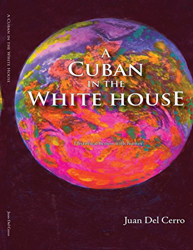 A Cuban in the White House Cover Image
