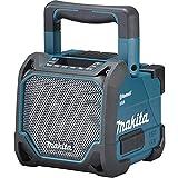 Makita DMR202 Enceinte Bluetooth Batterie/Secteur (Produit Seul)