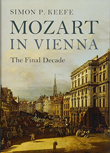 eBookStore Download: Mozart in Vienna: The Final Decade